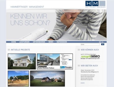 Hammertinger Management