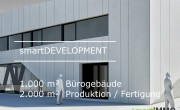 HQ Graz Development