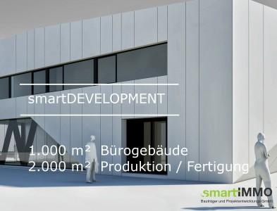 Projektentwicklung Headquarter Graz