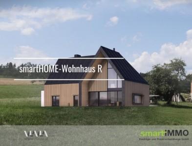 smartHOME – Wohnhaus R